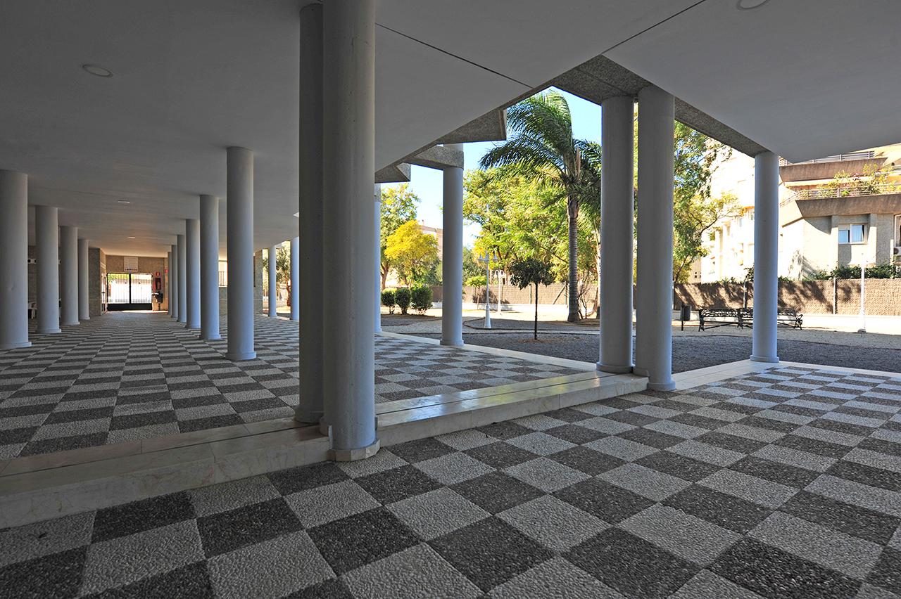 ático Terrazas De Chapin